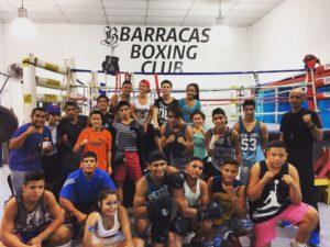boxeo gruoal